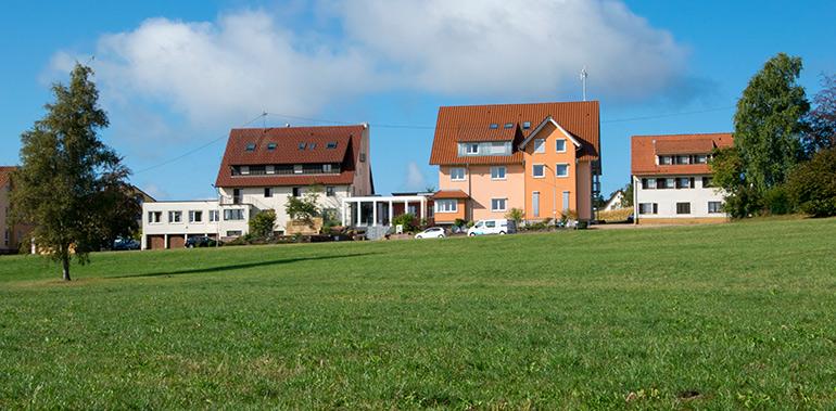 Gästehaus Bethel
