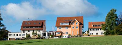 80 Jahre Gästehaus Bethel