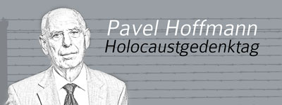 Er überlebte den Holocaust