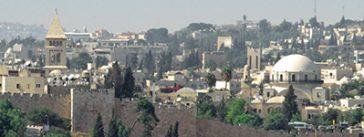 Israelkonferenz in Maisenbach
