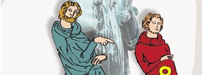 Ausstellung über Martin Luther und die Juden